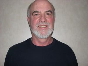 Dave Parcher